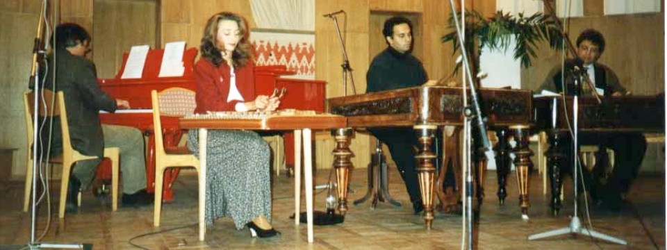 4th Cimbalom World Congress (1997) – Belarus