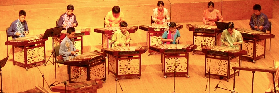 8th Cimbalom World Congress (2005) – Beijing, China