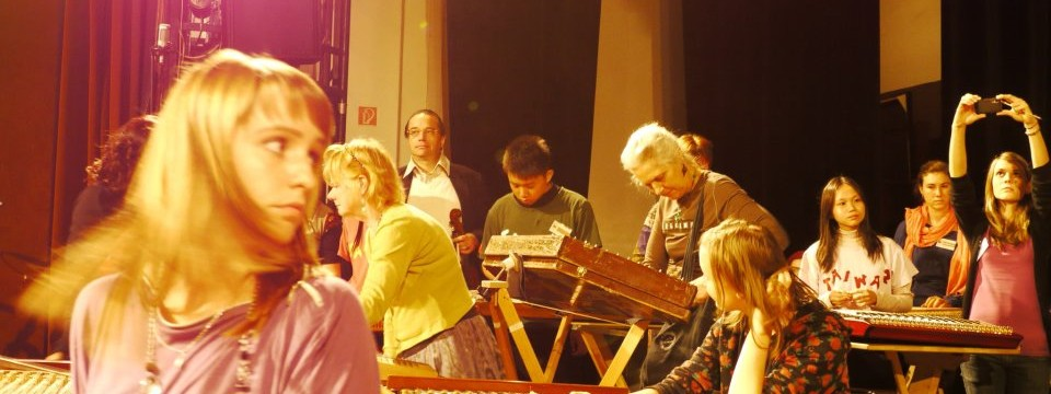 11th Cimbalom World Congress (2011) – Budapest, Hungary