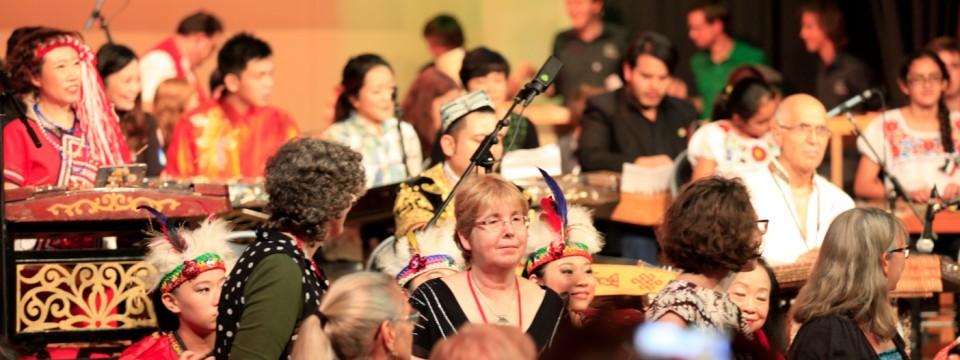 13th Cimbalom Word Congress – England (2015)